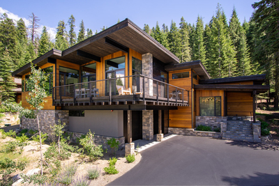 Olympic Valley  - The Lodge at Sierra Crest