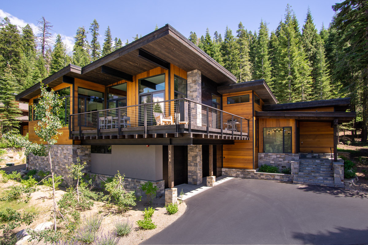 - Olympic Valley  - The Lodge at Sierra Crest - Image 1/39