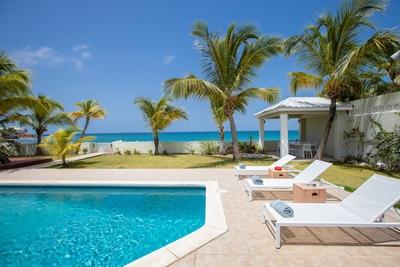 Villa Beach Secrets