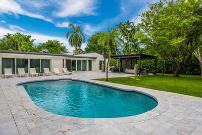 Villa Glades