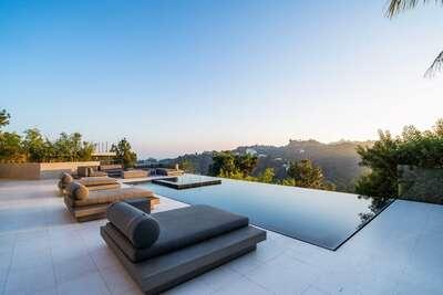 The Olympus Villa