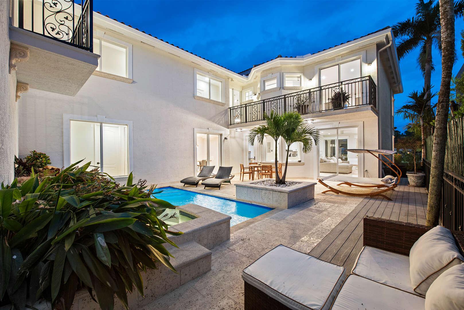 - Villa Belmar - Image 1/50