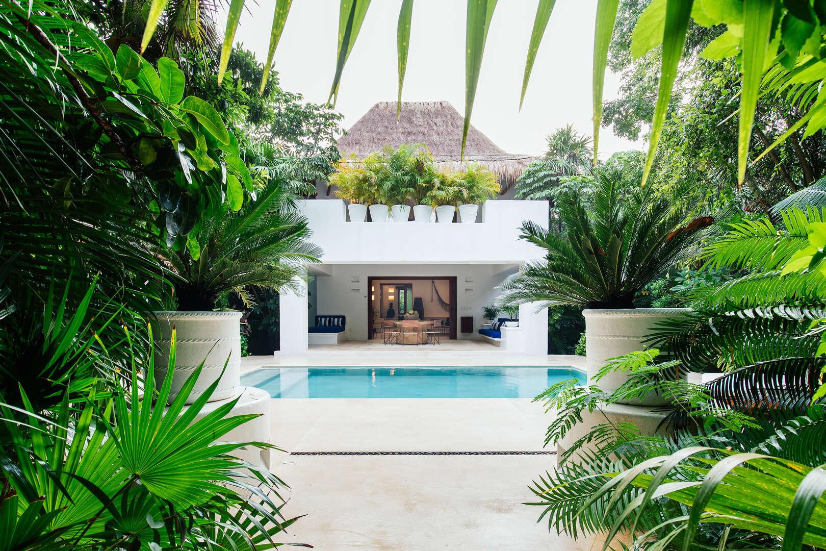 - Pool Villa - Image 1/13