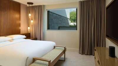 Three Bedroom Oasis Villa