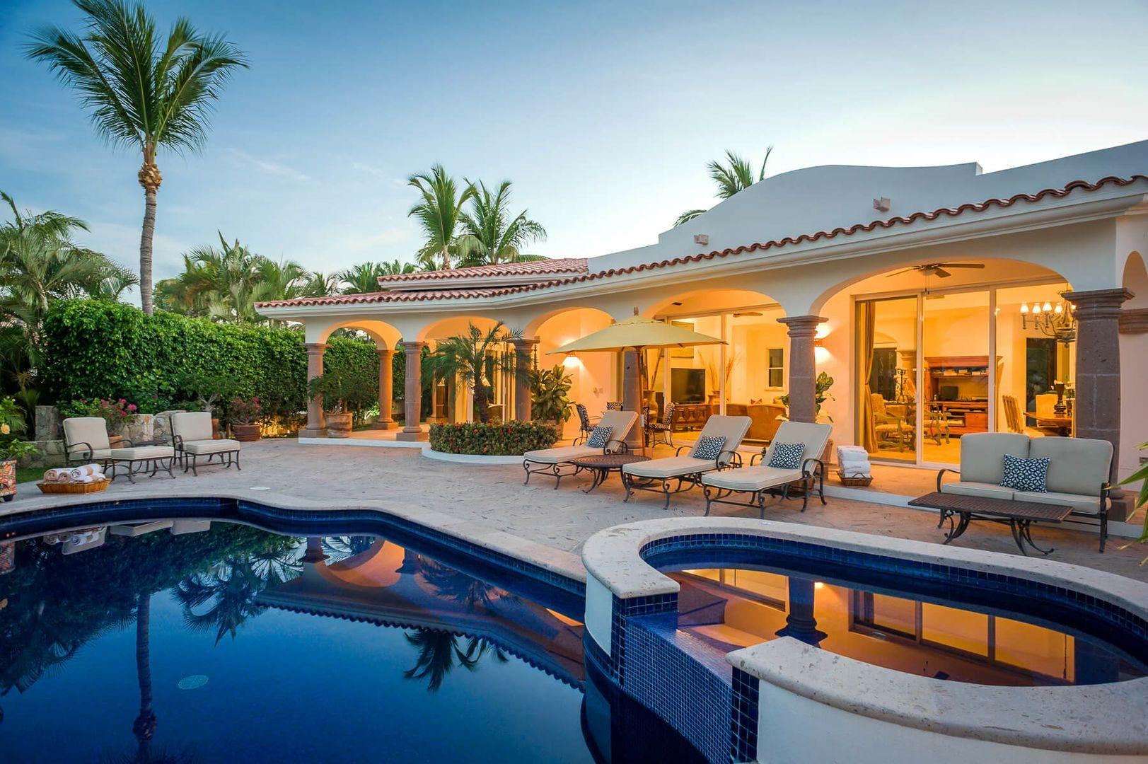 - Villa Las Brisas - Image 1/23