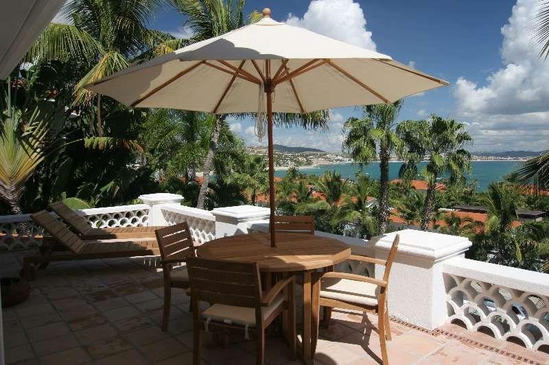 Luxury vacation rentals mexico - Los cabos - Palmilla - Casa Miguel - Image 1/12