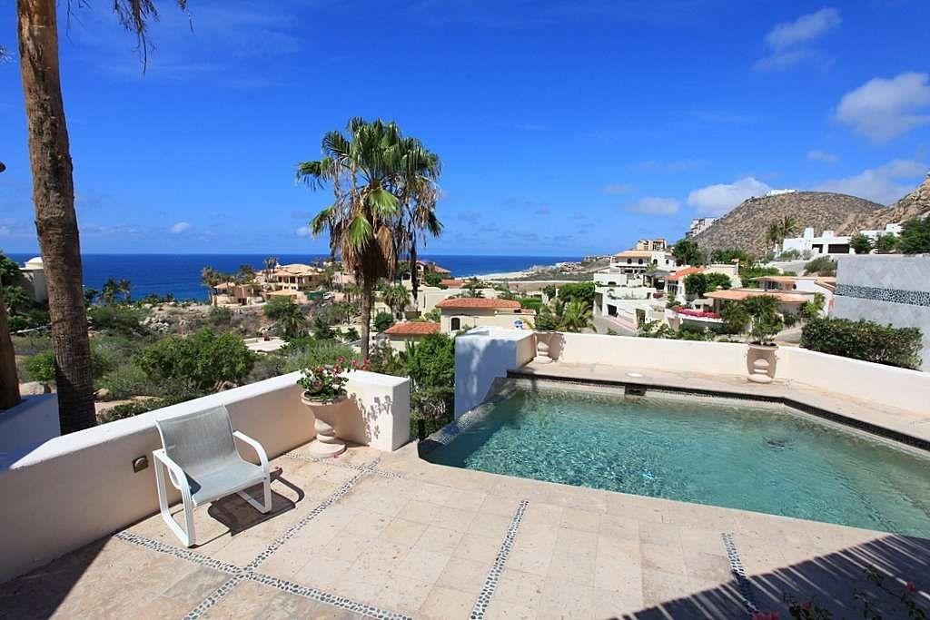 Luxury vacation rentals mexico - Los cabos - Cabo - Pedregal - Villa del Sol - Image 1/19