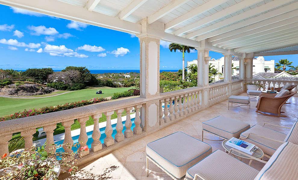 Luxury villa rentals caribbean - Barbados - St james - Royal westmoreland golf resort - Benjoli Breeze - Image 1/13