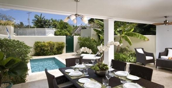Luxury villa rentals caribbean - Barbados - St peter - Mullins bay - Pandora - Image 1/6