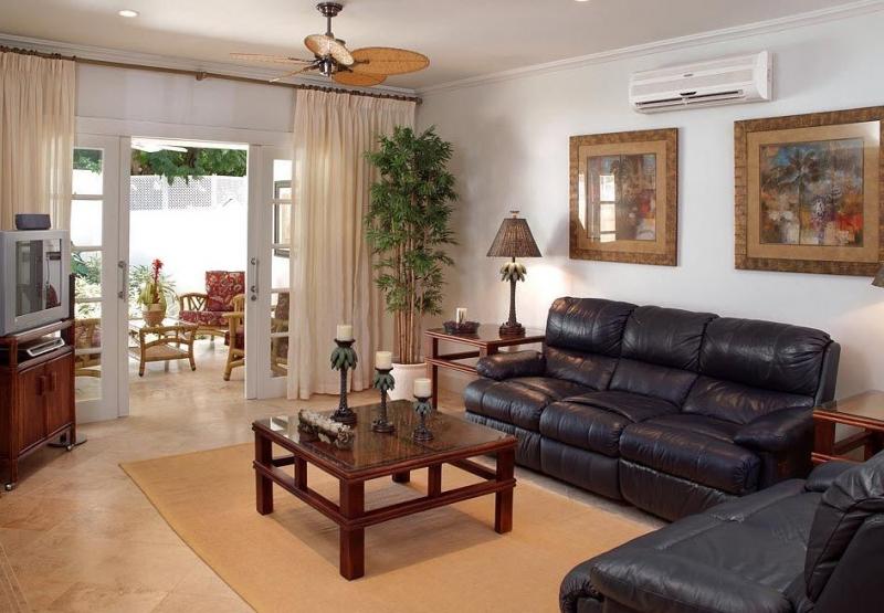 Luxury villa rentals caribbean - Barbados - St peter - Mullins - Jalousie - Image 1/6