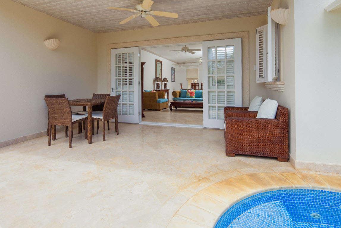 Luxury villa rentals caribbean - Barbados - St peter - Mullins - Battaleys Mews 1 - Image 1/6