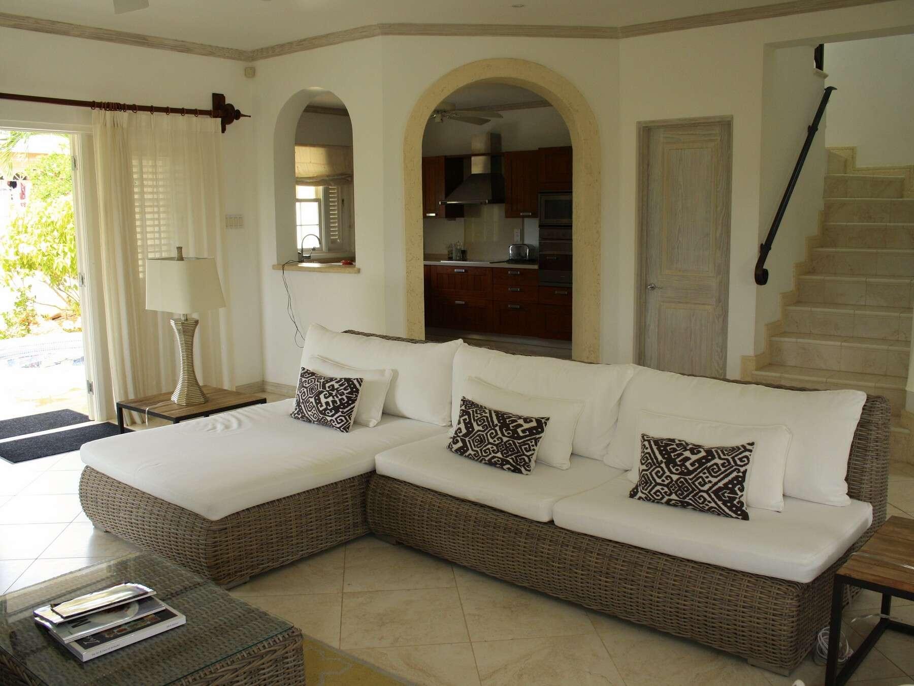 Luxury villa rentals caribbean - Barbados - St peter - Mullins - Battaleys Mews 1 - Image 1/11