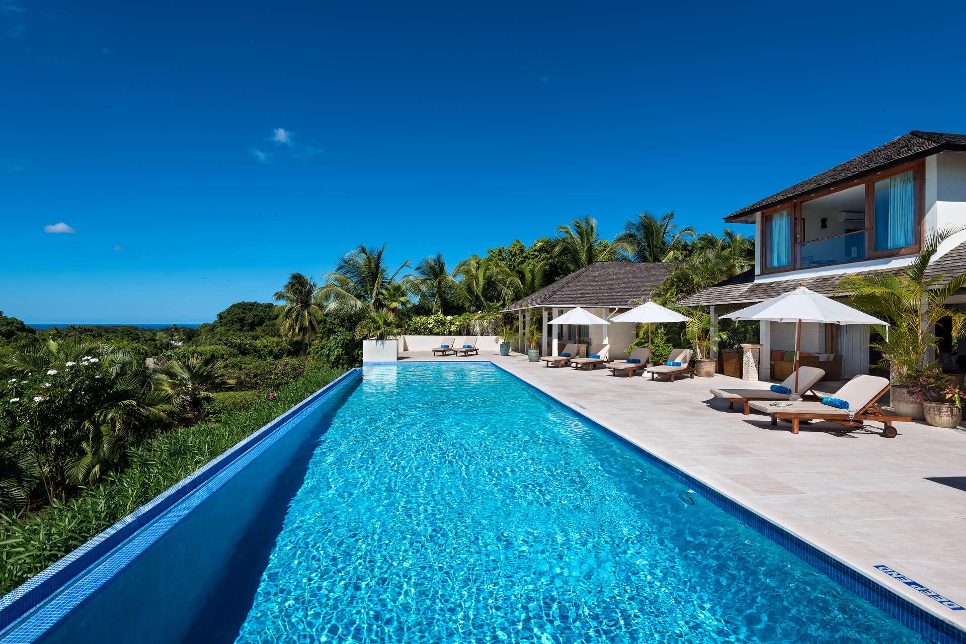 Luxury villa rentals caribbean - Barbados - St james - Westmoreland barbados - Tom Tom - Image 1/24