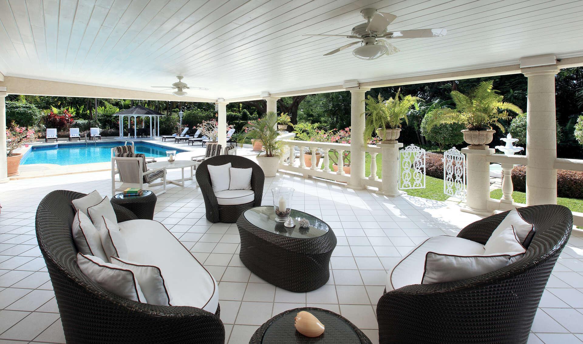 Luxury villa rentals caribbean - Barbados - St james - Sandy laneestate - Vistamar - Image 1/15