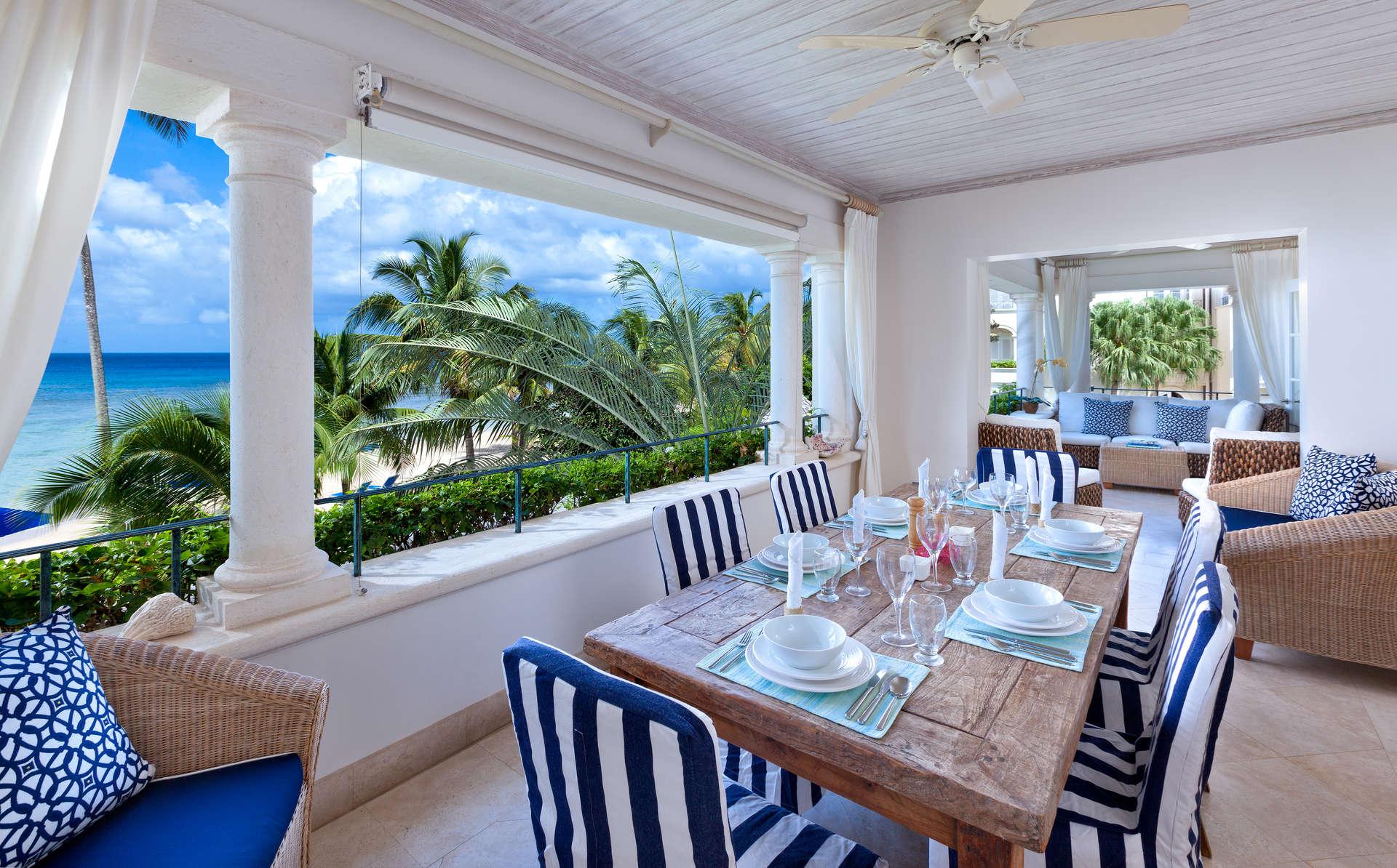 Luxury villa rentals caribbean - Barbados - St peter - Speightstown - Schooner Bay 207 | Innisfree - Image 1/9