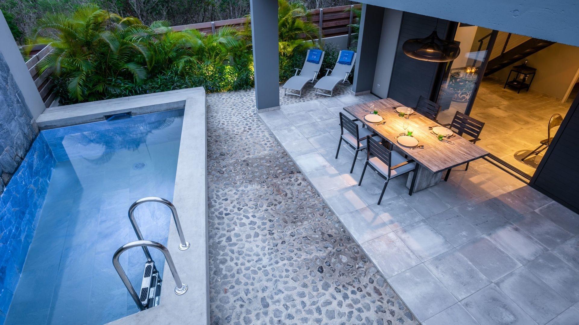 Luxury villa rentals caribbean - St barthelemy - Lurin - No location 4 - Villa Coco - Image 1/16