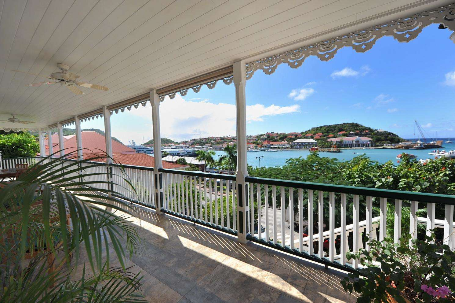 Luxury villa rentals caribbean - St barthelemy - Gustavia - Vialenc - Image 1/15