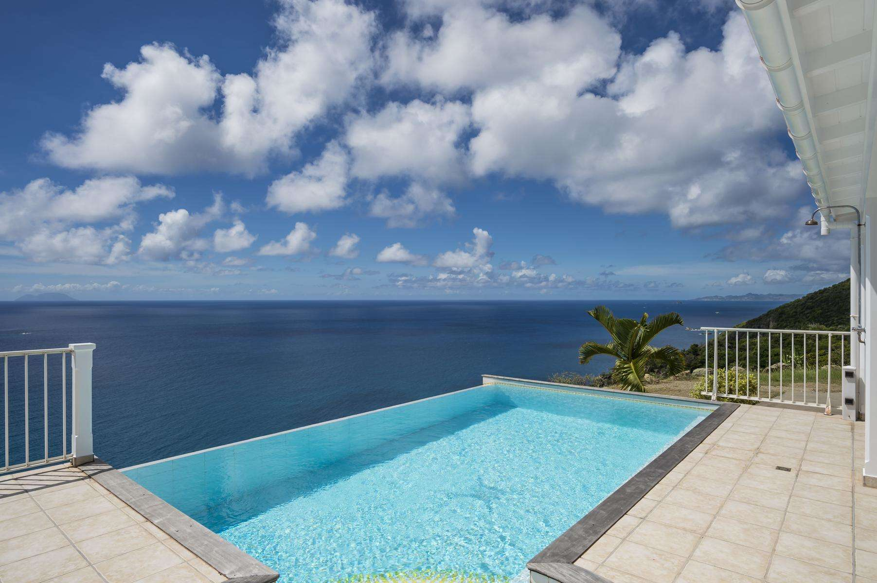Luxury villa rentals caribbean - St barthelemy - Colombier - No location 4 - Manon - Image 1/25