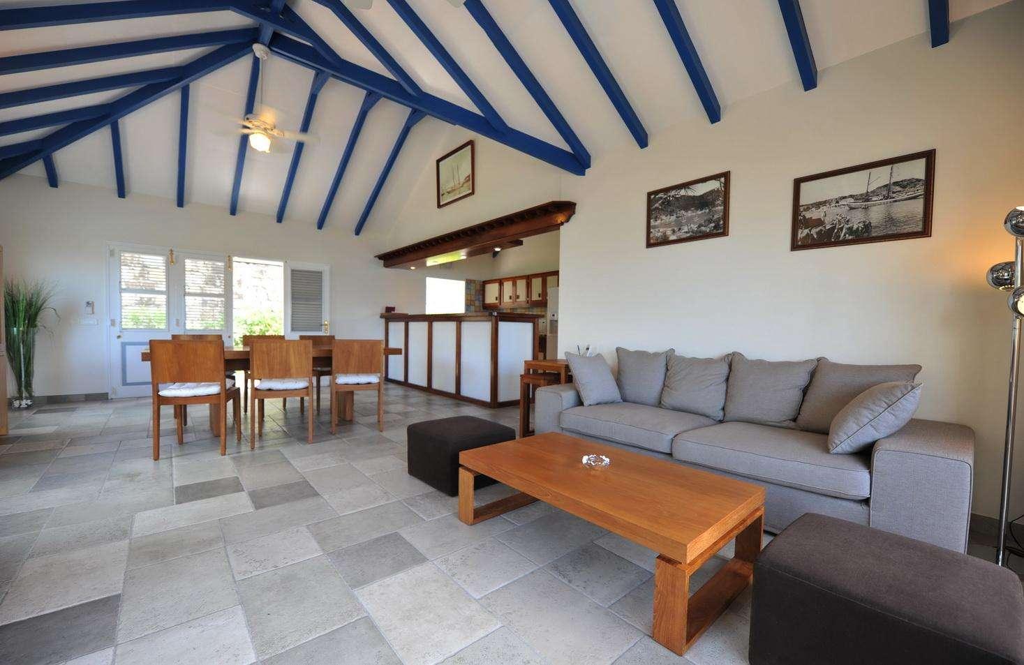 Luxury villa rentals caribbean - St barthelemy - Gustavia - Ostra Strandgatan - Image 1/12