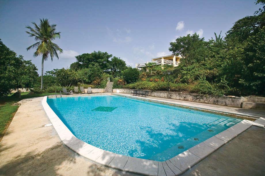 Luxury villa rentals caribbean - Usvi - St croix - Belvedere - Estate Belvedere - Image 1/13