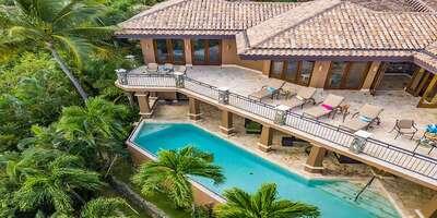 Seacove Villa