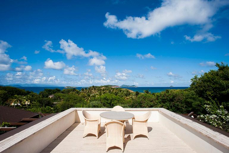 Luxury villa rentals caribbean - St vincent and the grenadines - St vincent - Mustique - Wyler House - Image 1/9