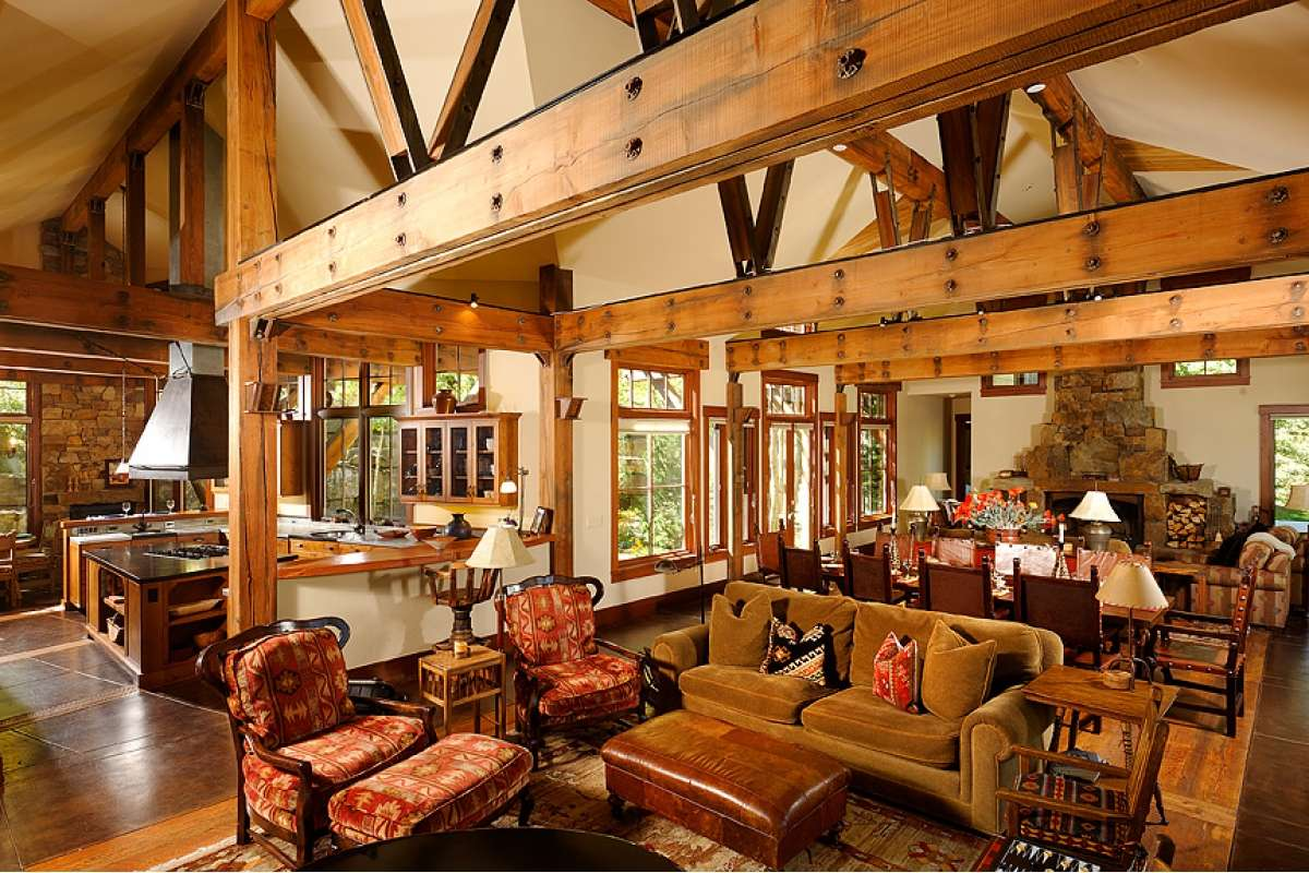 Luxury vacation rentals usa - Colorado - Snowmass village two creeks - Creekside Lodge - Image 1/15