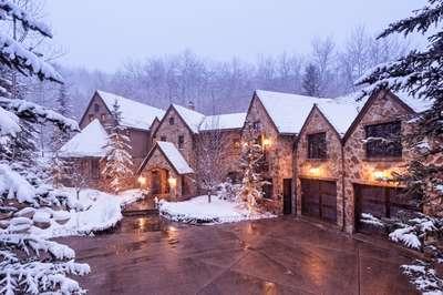 Blue Spruce Manor
