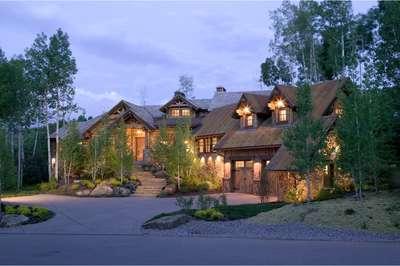 The Lodge at Timber Ridge