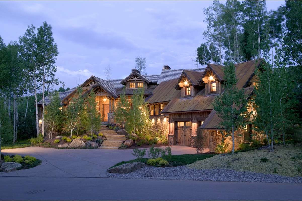 Luxury vacation rentals usa - Colorado - Snowmass village - The Lodge at Timber Ridge - Image 1/14