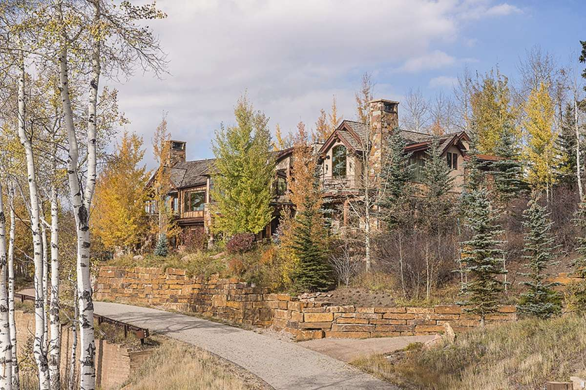 Luxury vacation rentals usa - Colorado - Snowmass village - Pine Crest Luxury - Image 1/13
