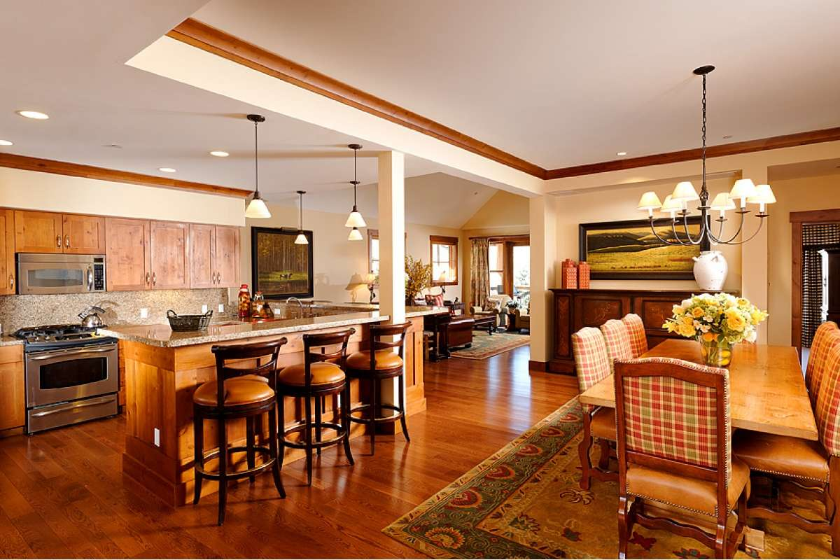 Luxury vacation rentals usa - Colorado - Snowmass village - Countryside #174 - Image 1/12