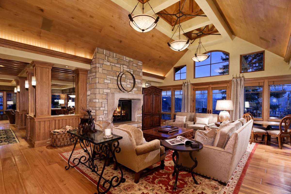 Luxury vacation rentals usa - Colorado - Snowmass village - Afterglow Home - Image 1/22