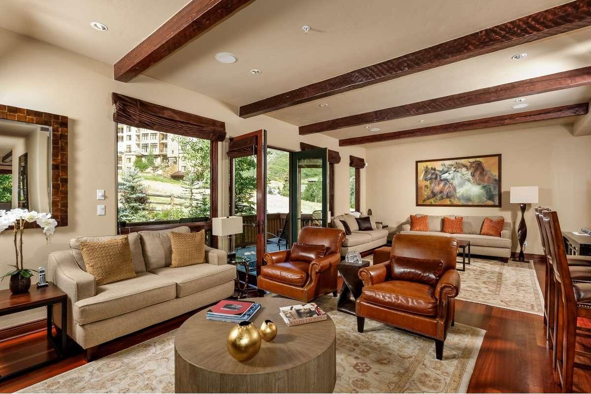 Luxury vacation rentals usa - Colorado - Snowmass village faraway road - Timbers Club K2 - Image 1/22