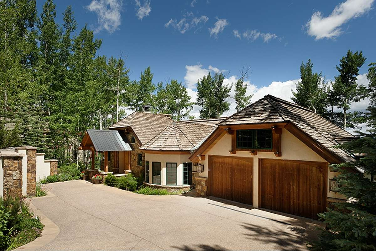 Luxury vacation rentals usa - Colorado - Snowmass village wood road - Chill Out - Image 1/15