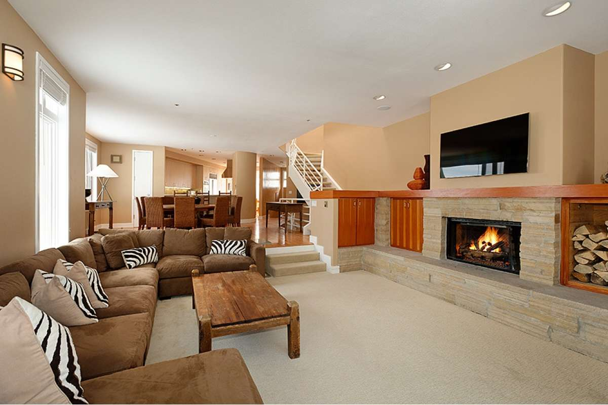 Luxury vacation rentals usa - Colorado - Snowmass village ridge run - Deerbrook C5 - Image 1/13