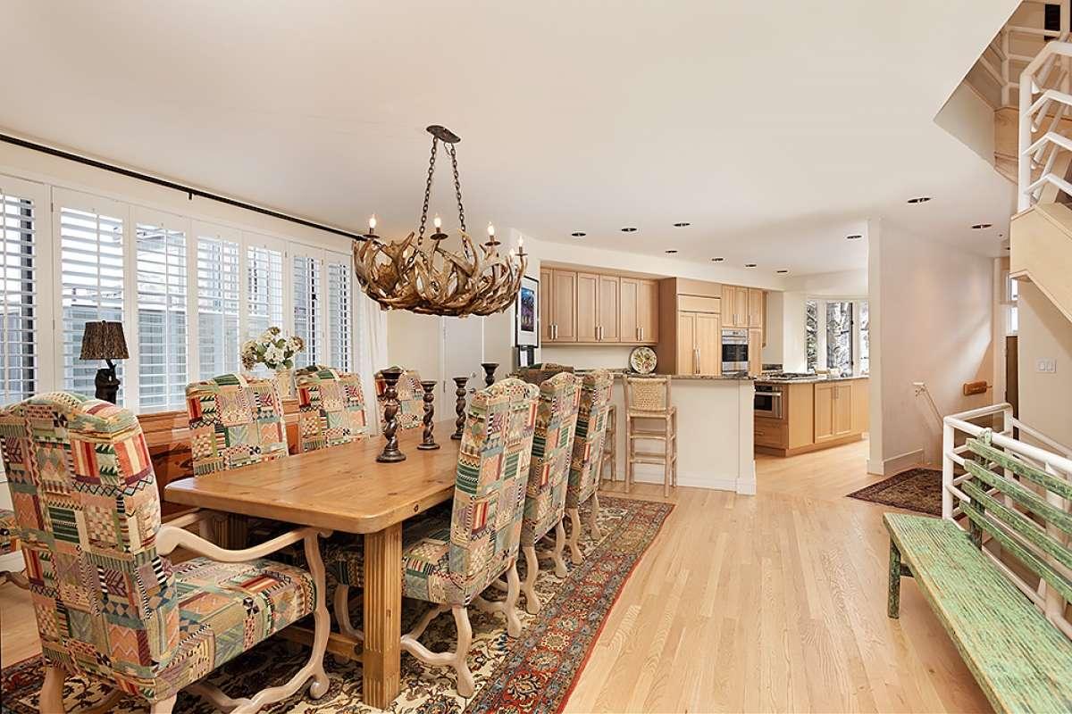 Luxury vacation rentals usa - Colorado - Snowmass village ridge run - Deerbrook B5 - Image 1/13