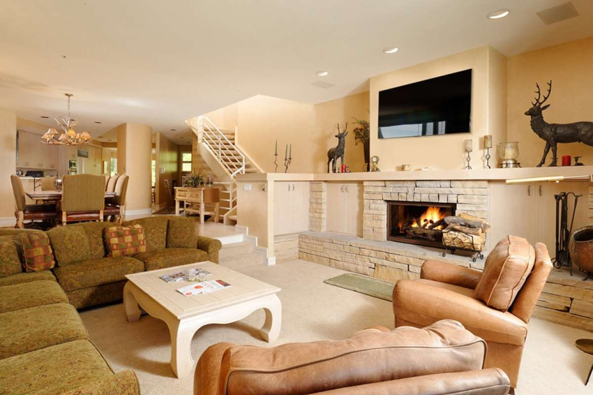 Luxury vacation rentals usa - Colorado - Snowmass village ridge run - Deerbrook A3 - Image 1/13