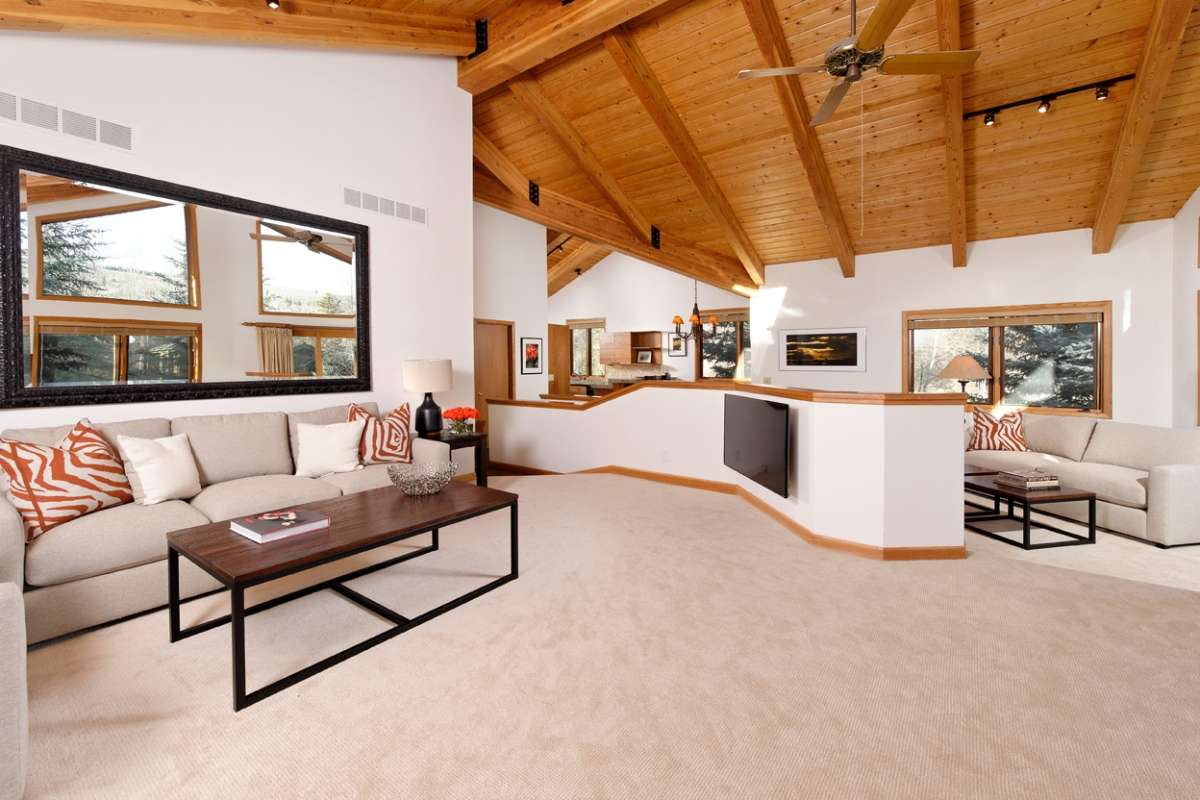 Luxury vacation rentals usa - Colorado - Snowmass village fairway drive - Lava Home - Image 1/12