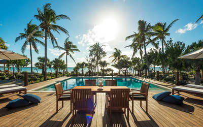 The Residence | COMO Parrot Cay
