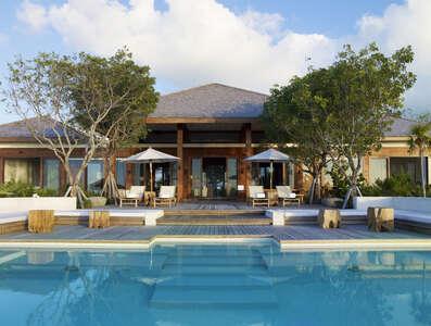 Tamarind Guest Villa