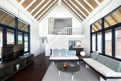 Loft Water Villa