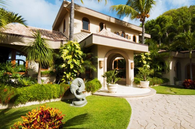 Luxury villa rentals caribbean - Usvi - St john - Isla Vista - Image 1/22
