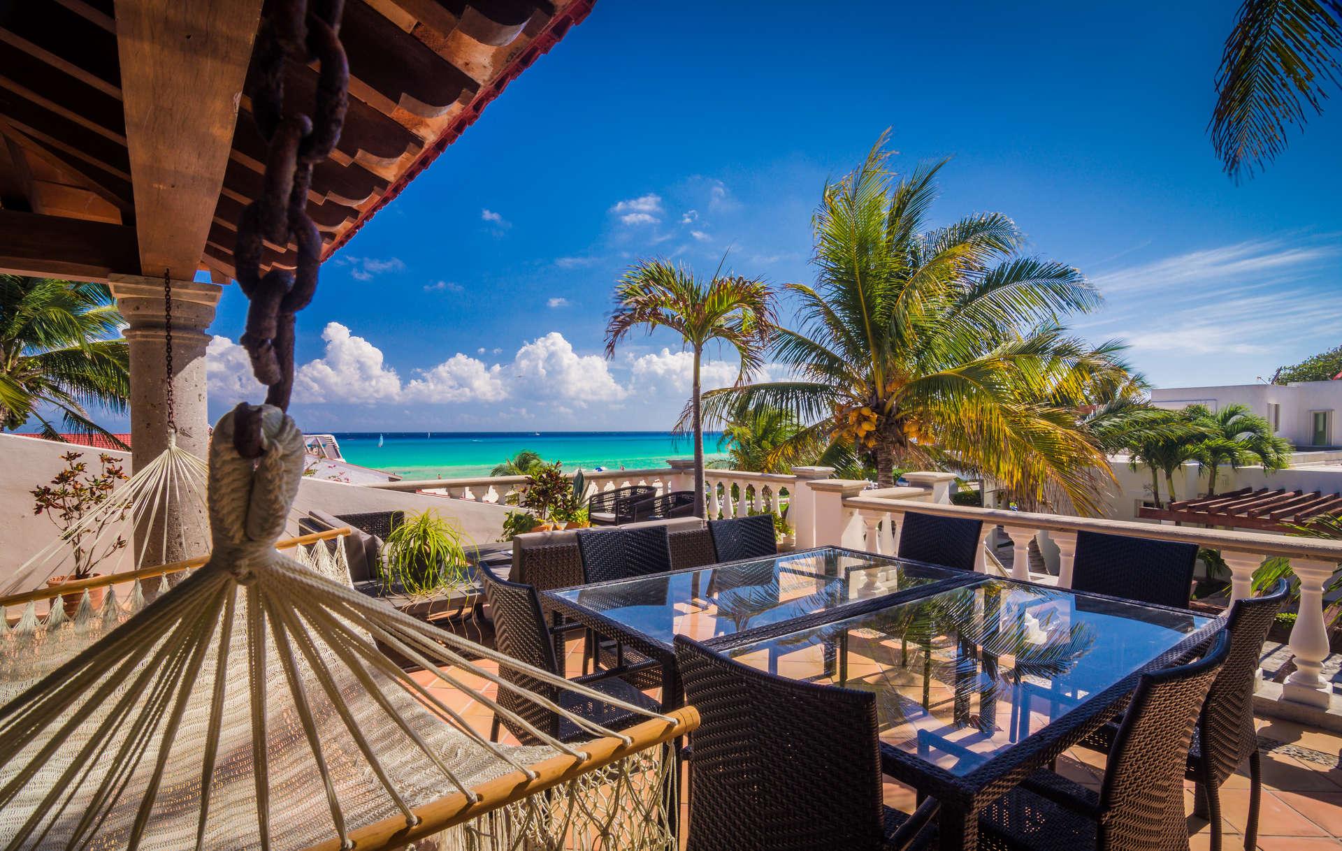 Luxury vacation rentals mexico - Riviera maya - Playa del carmen - No location 4 - Villa Estrella del Mar - Image 1/60