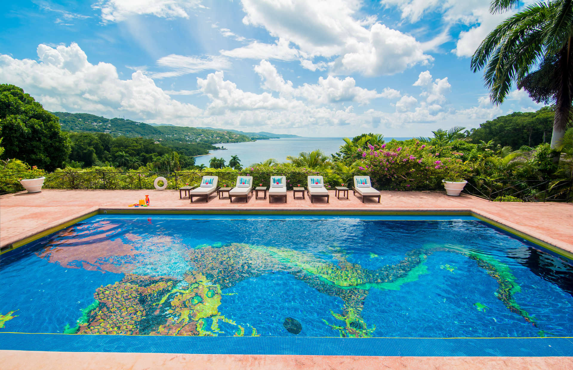 Luxury villa rentals caribbean - Jamaica - Round hill resort - No location 4 - Knockando - Image 1/10