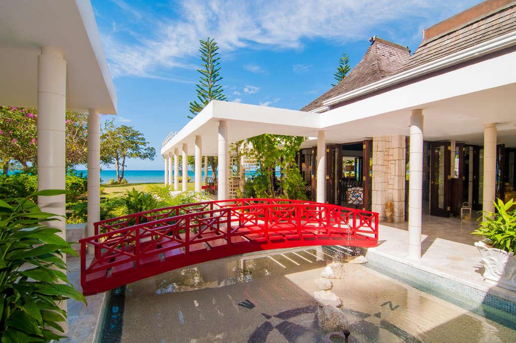 Luxury villa rentals caribbean - Jamaica - Montego bay - Noble House - Image 1/11