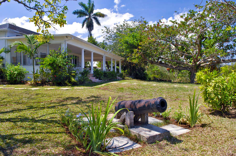 Luxury villa rentals caribbean - Jamaica - Montego bay - Pimento Hill - Image 1/12