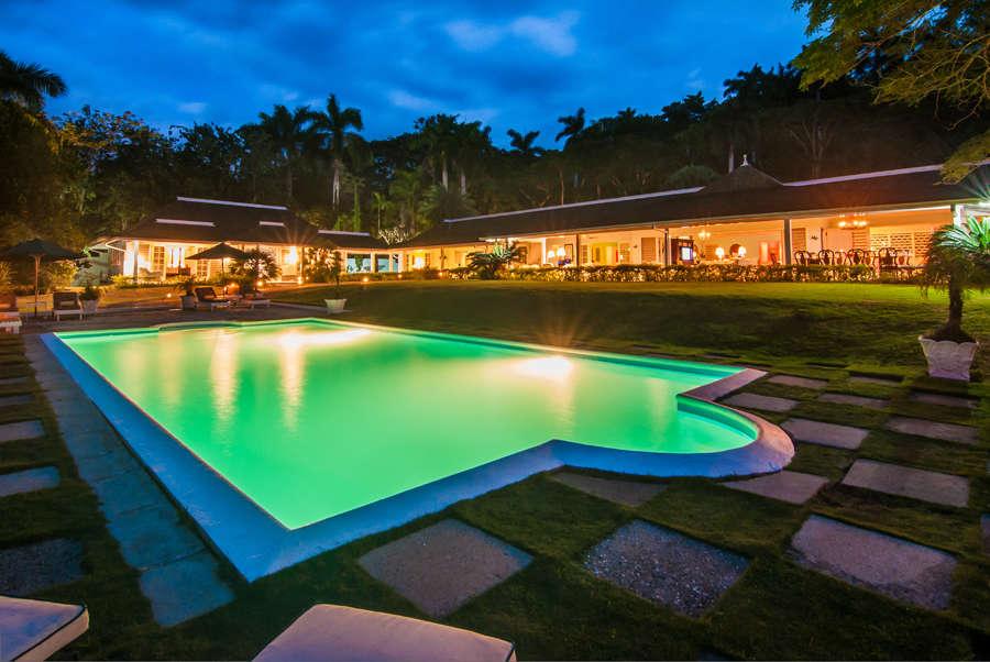 Luxury villa rentals caribbean - Jamaica - Montego bay - No location 4 - Sea Island - Image 1/14
