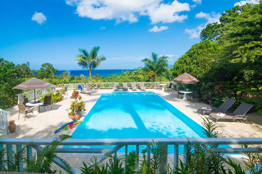 Luxury villa rentals caribbean - Jamaica - Montego bay - No location 4 - Wild Orchid - Image 1/12
