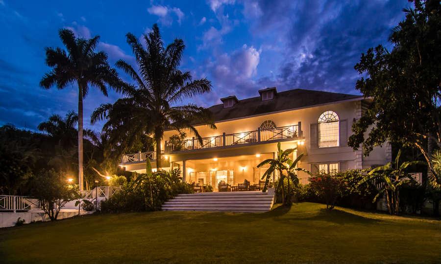 Luxury villa rentals caribbean - Jamaica - Montego bay - Wild Orchid - Image 1/12